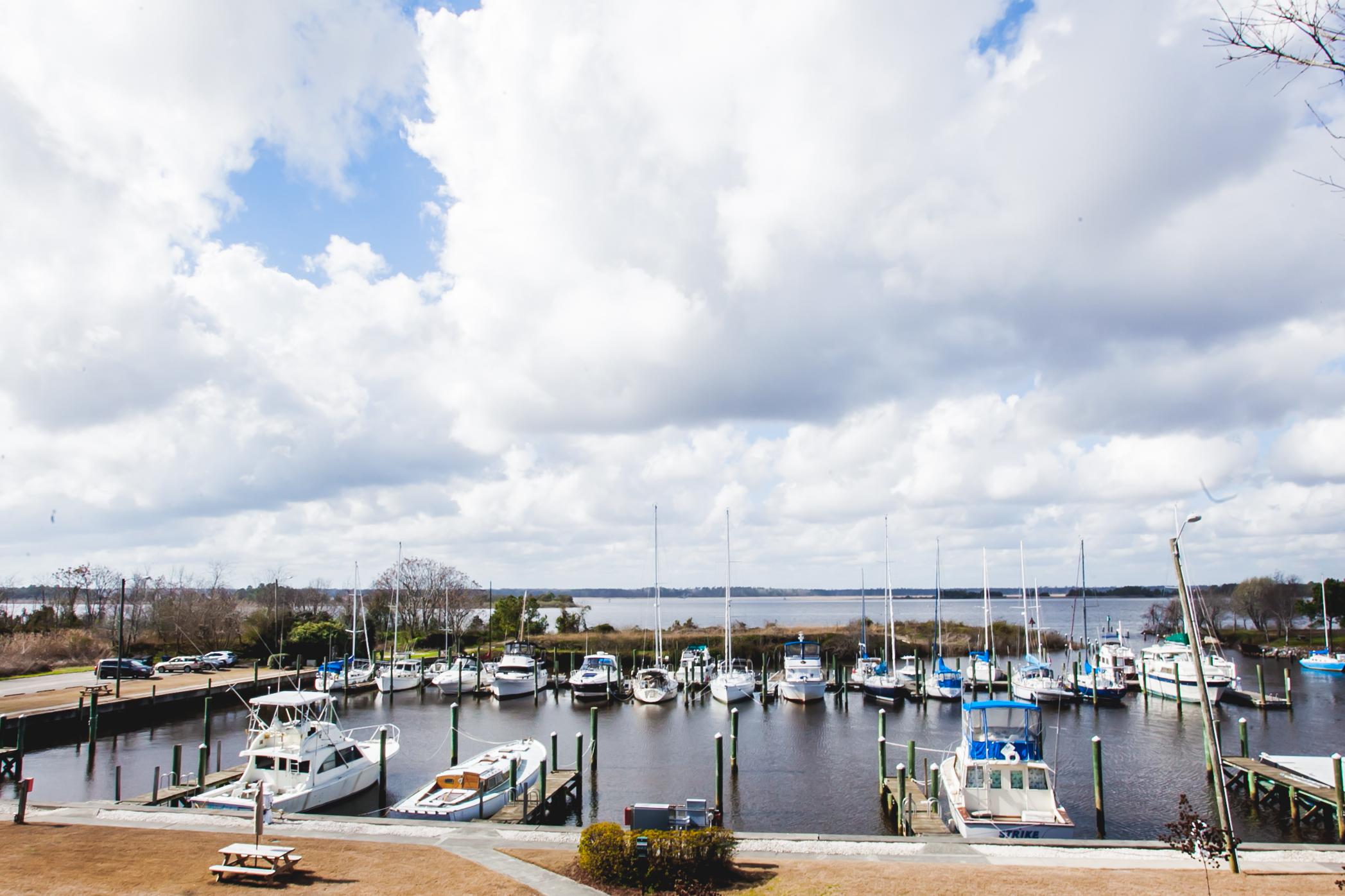 WIlmington Marine Boat Slips