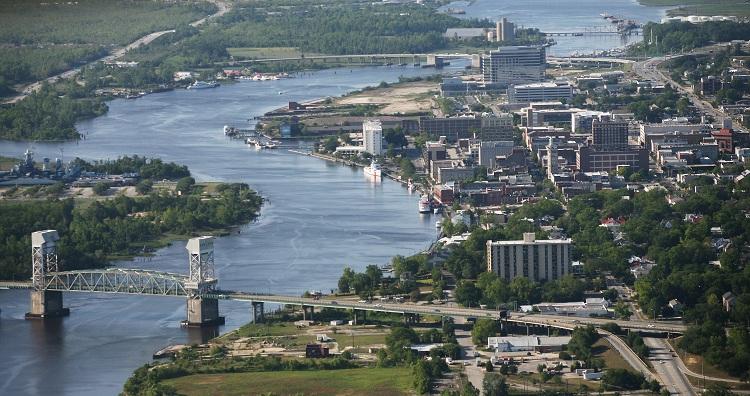 Area Info Wilmington Marine Wilmington Marine
