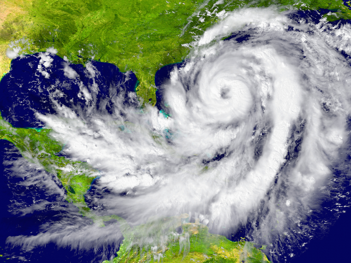Hurricane storage club for boats and yachts